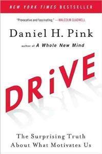 Motivation enligt Drive